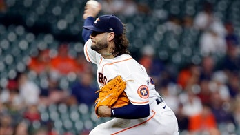 Ohtani, McCullers duel into late innings, Astros beat Angels