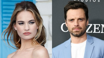 Lily James, Sebastian Stan look unrecognizable as Pamela Anderson, Tommy Lee for Hulu series