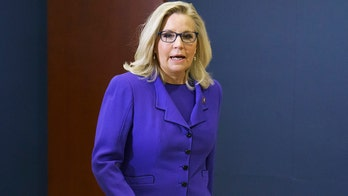 What Liz Cheney told Republican colleagues before they quickly voted her out