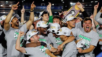 Marshall wins its first-ever men's soccer national title in thrilling fashion