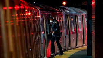 NYC subway violence continues as de Blasio suggests 'travel buddies' for city employees