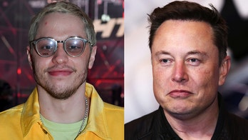Elon Musk's 'SNL' controversy has Pete Davidson confused: 'This is the dude everyone's freaked out about?'