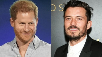 Prince Harry and Orlando Bloom are Hollywood pals: Here's how it happened