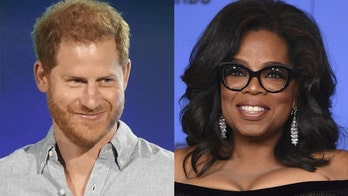 Prince Harry, Oprah Winfrey unveil trailer for 'The Me You Can't See' docuseries