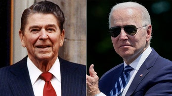 Liz Peek: Biden is no Reagan – here's the real reason the economy is recovering