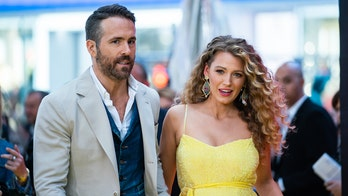 Ryan Reynolds playfully pranks Blake Lively by joking about 'airport bathroom sex' in Mother's Day tribute