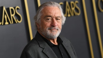 Robert De Niro injures leg while on location for new movie, could delay production