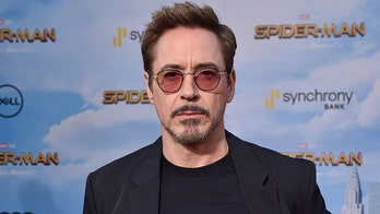 Robert Downey Jr. mourns death of 'right hand man' and assistant: 'Peace Be Unto You'