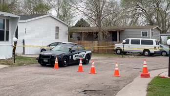 Colorado Springs birthday party shooting leaves seven dead, including gunman