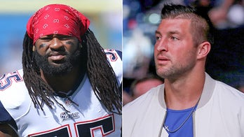 Ex-NFL linebacker Brandon Spikes comes to defense of Tim Tebow's potential NFL return