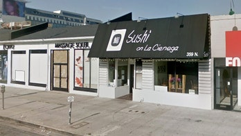 California man, 30, held in Los Angeles 'anti-Semitic' attack outside restaurant: report
