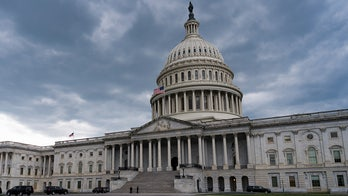 Reporter's Notebook: US Capitol has its share of ghosts