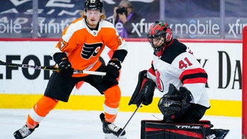 Flyers end crushing season with 4-2 win over Devils