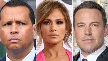 Jennifer Lopez, Ben Affleck started reunion as pen pals while she was away filming 'Shotgun Wedding': report
