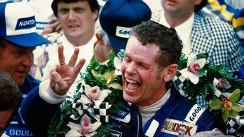 Indy 500 legend Bobby Unser dead at 87