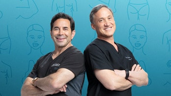 'Botched' stars Dr. Terry Dubrow and Dr. Paul Nassif on how social media has changed plastic surgery