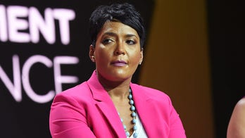 Atlanta Mayor Keisha Lance Bottoms blames city's crime spike on GOP-led reopening