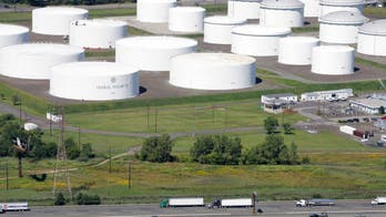 Crude oil prices in spotlight following Colonial Pipeline cyberattack