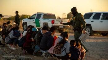 Arizona sheriff says 'no distinct' border changes from Biden administration despite Sec. Mayorkas meetings