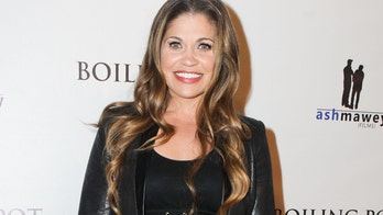 Danielle Fishel announces second pregnancy on 40th birthday