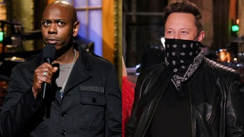 Elon Musk's 'SNL' hosting gig draws response from Dave Chappelle: 'No one can be woke enough'