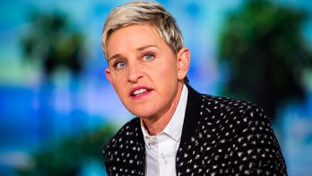 Ellen DeGeneres' toxic workplace scandal mocked at MTV Movie & TV Awards: Unscripted