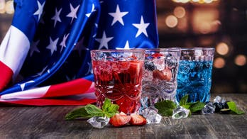 Labor Day Weekend: 2021 cocktail trends