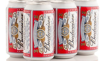 Budweiser launches 'Pupweiser' competition to see which dog's face will be on the holiday can