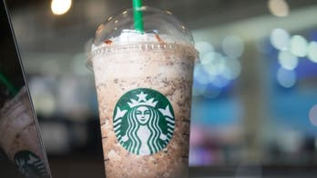 Starbucks barista shares long order made by a customer, Twitter explodes