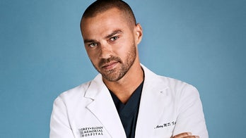 'Grey's Anatomy' star Jesse Williams leaving show after 12 seasons