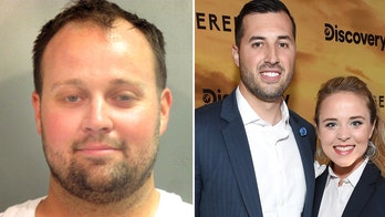 Jinger Vuolo recalls brother Josh Duggar's past molestation scandal going public: 'A bomb had exploded'