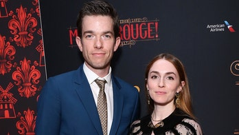 Comedian John Mulaney, wife Anna Marie Tendler divorcing after six years of marriage