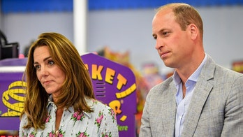 Prince William and Kate Middleton 'cautious' about which royal appearances their children make: source