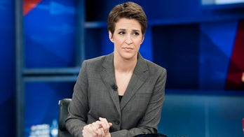 MSNBC's Rachel Maddow minimizes Durham probe indictment tied to fake Trump-Russia story she promoted