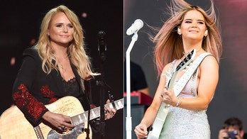 Miranda Lambert and Maren Morris lead 2021 CMT Music Awards nominations