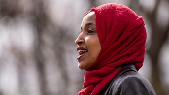 Mike Pompeo: Ilhan Omar accusing Israel of terrorism is 'anti-Semitic'