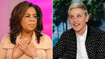 Ellen DeGeneres tells Oprah Winfrey about emotional moment she told staff show was ending: 'There were tears'