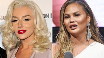 Chrissy Teigen's bullying of Courtney Stodden was fueled by 'jealousy,' singer's mother says