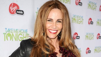 Tawny Kitaen, '80s music video vixen, dead at 59