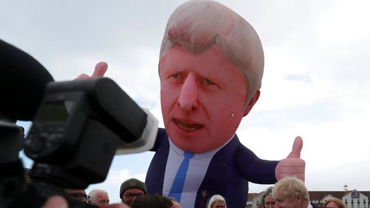 Boris Johnson's Tories pick up seat in Hartlepool, punching hole in Labour's 'red wall'