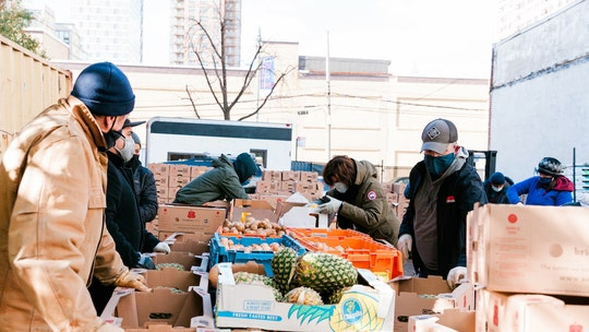 NY nonprofit combats food insecurity, focuses on families ineligible for unemployment