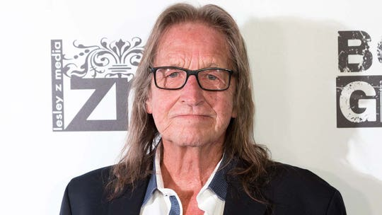 George Jung, 'Blow' inspiration played by Johnny Depp, dead at 78