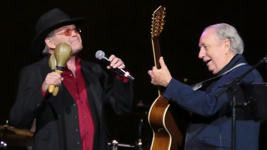 The Monkees announce farewell tour dates with surviving members