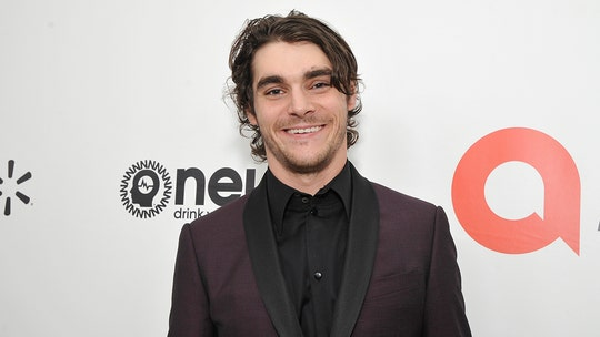 RJ Mitte hopes Hollywood includes more people with disabilities: 'It's definitely growing'