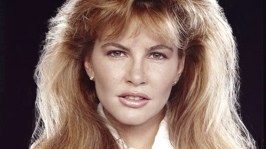 Tawny Kitaen's brother Jordan believes she died from a broken heart after losing their father to cancer