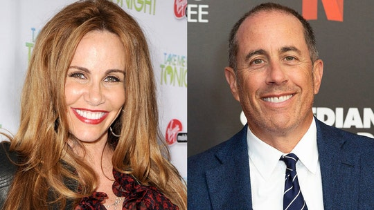 Tawny Kitaen, Jerry Seinfeld had secret past romance that started on studio set: report