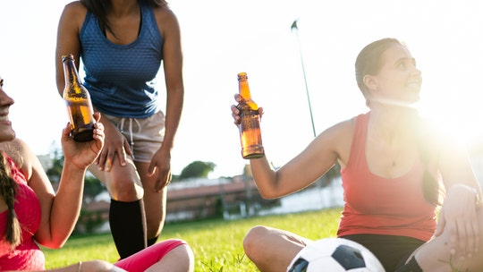Michelob Ultra giving away free beer for exercise this summer