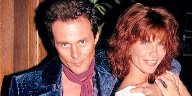 Tawny Kitaen was 'a tremendous comedian' who could 'have conquered the world,' says pal Michael Des Barres.jpg