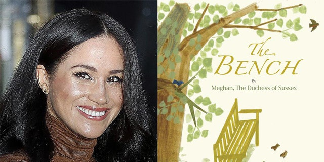 Meghan Markle gets defended by author after critics accuse the duchess of plagiarizing her work.jpg