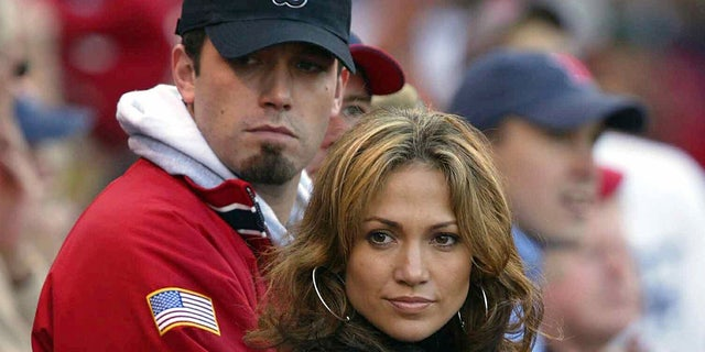 Ben Affleck and Jennifer Lopez officially called it quits in 2004.